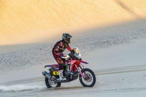 """Ricky Brabec, Dakar 2020: """"Temos que dar o máximo todos os dias"""" thumbnail"""
