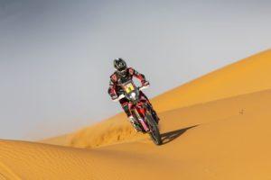 Dakar 2020, Etapa 6: As declarações dos pilotos depois da etapa thumbnail