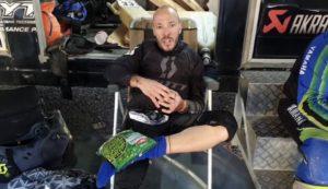 "Vídeo Raid TT Góis: Daniel Jordão – ""Tive duas grandes quedas"" thumbnail"