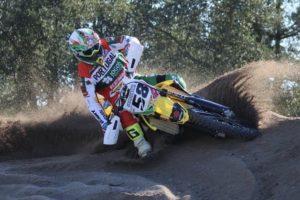 CN Motocross: Sandro Peixe continua com a Suzuki thumbnail