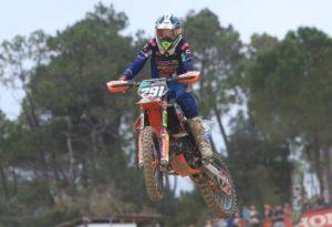 Motocross Espanha: Onze portugueses em Talavera thumbnail