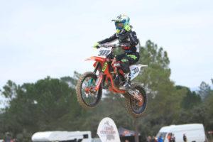 Motocross Espanha: Sandro Lobo  e Rúben Ferreira em destaque thumbnail