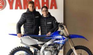 CN Motocross: Bruno Charrua estreia-se na classe MX1 na Moçarria thumbnail