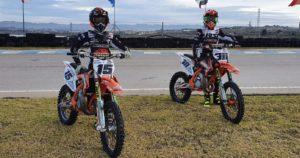 Motocross Espanha: Lobo, Ferreira e Peixe nos 8 primeiros thumbnail