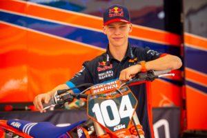 AMA Supercross: Brian Moreau continua nos cuidados intensivos thumbnail