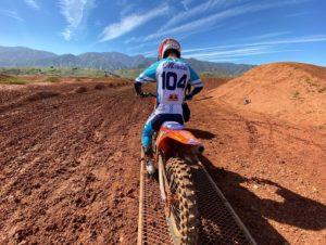 AMA Supercross: Brian Moreau nos cuidados intensivos após queda thumbnail