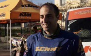 """Vídeo Raid TT Góis: Bruno Santos – """"Estamos a preparar a participação no Dakar"""" thumbnail"""