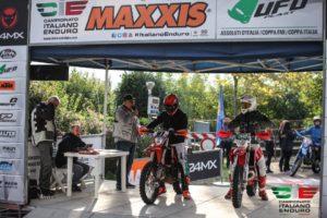 Campeonato Italiano de Enduro: Primeira ronda cancelada devido ao coronavírus thumbnail