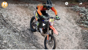 Video Resumo Enduro Peso da Régua 2020 thumbnail