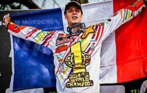 MXGP: Jordi Tixier fora da VHR KTM thumbnail
