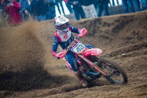 MXGP: Mitch Evans quer terminar entre os cinco primeiros, em Matterley Basin thumbnail