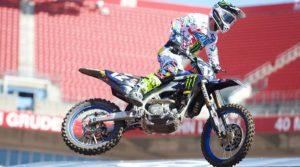 AMA Supercross, Tampa: Shane McElrath vence com autoridade em 250 thumbnail