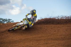 """MXGP, Thomas Kjer Olsen: """"A minha lesão está a começar a melhorar"""" thumbnail"""