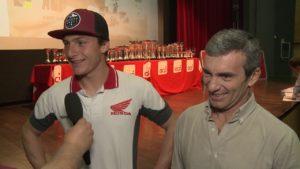 Vídeo Baja TT ACP: A entrevista a Gonçalo e Rodrigo Amaral thumbnail