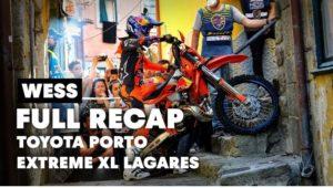 Vídeo Extreme XL Lagares: Os melhores momentos da edição de 2019 thumbnail