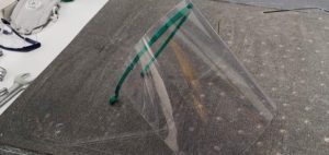 Polisport ajuda a produzir viseiras para proteger profissionais de saúde thumbnail