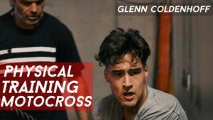 Vídeo MXGP: O intenso treino físico de Glenn Coldenhoff thumbnail