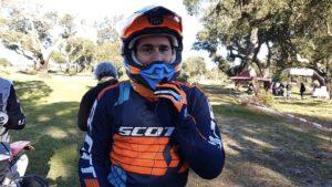 Baja TT ACP, SS2: David Megre tira comando a Gonçalo Amaral thumbnail