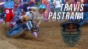 Vídeo Motocross: Travis Pastrana vence corrida de Pit Bike! thumbnail