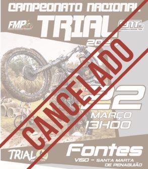 CN Trial: Cancelada a prova de Fontes thumbnail