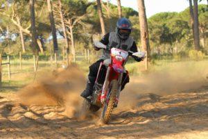 "Gonçalo Amaral, Baja TT ACP: ""Foi um bom teste à minha lesão"" thumbnail"