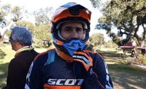 """David Megre: """"Quero ser campeão nacional de TT3"""" thumbnail"""