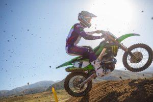 AMA Motocross: Anulada a prova de Hangtown thumbnail