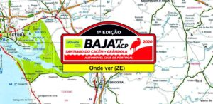 Baja TT ACP: Onde são as zonas espetáculo? thumbnail