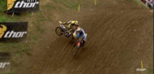 Vídeo MXGP: O dia em que Romain Febvre mostrou a sua raça! thumbnail