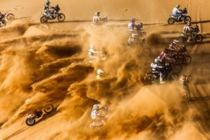 Rally Merzouga: Cancelada a edição de 2020 thumbnail