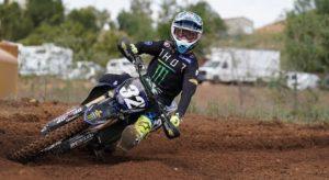 Vídeo AMA Motocross: Cooper, McElrath e Nichols em testes thumbnail