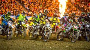 AMA Supercross: Ronda de Seattle pode ser cancelada devido ao coronavírus thumbnail
