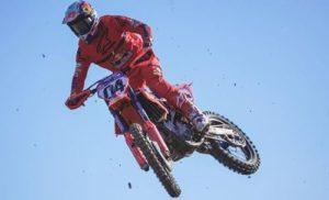 Andrea Dovizioso pondera competir em Motocross depois do MotoGP thumbnail