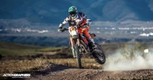 Hispania Rally: Mário Patrão termina em 2.º thumbnail
