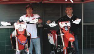 Baja TT ACP: Rodrigo e Gonçalo Amaral, pai e filho em competição thumbnail