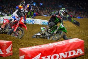 AMA Supercross: Não haverá prova este fim-de-semana thumbnail