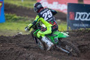 MXGP: A carreira de Clément Desalle thumbnail