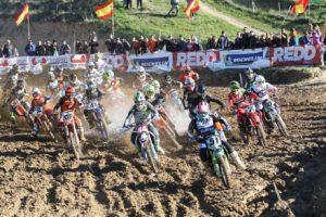 Motocross: Governo de Espanha decreta provas à porta fechada thumbnail