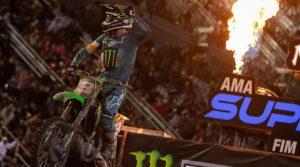 AMA Supercross 450, Daytona: Eli Tomac conquista a quinta vitória da época thumbnail
