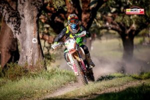 """David Megre, Baja TT ACP: """"Não estava à espera de ganhar"""" thumbnail"""