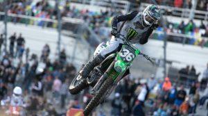 AMA Supercross 250, Daytona: Garrett Marchbanks bate Chase Sexton thumbnail