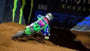 AMA Supercross: Jordon Smith sofre rotura de ligamentos thumbnail