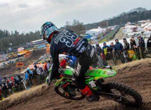 MX2: Roan van de Moosdijk e Wilson Todd lesionados thumbnail