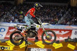 AMA Supercross: Zach Osborne lesionado thumbnail