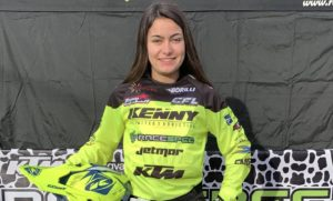 "Bruna Antunes: ""Gostava de testar uma KTM 450 Rally de fábrica"" thumbnail"