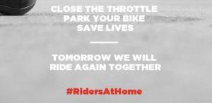 FIM lança campanha #RidersAtHome thumbnail
