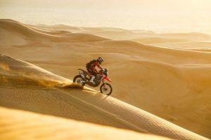 Dakar 2021: A prova deverá manter-se na data prevista, mas com algumas restrições thumbnail