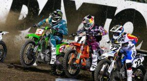 AMA Supercross: Regresso do campeonato previsto para 31 de maio thumbnail