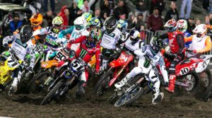 AMA Supercross: As condicionantes para regressar à competição thumbnail