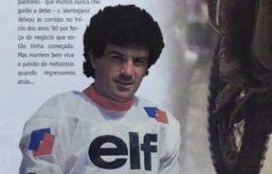 Motocross: Fernando Neves faria hoje 53 anos thumbnail